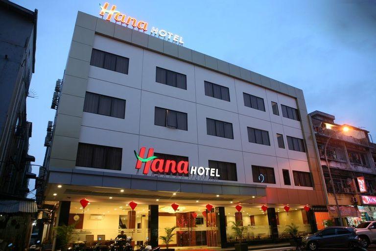 Hana Hotel Batam, Batam
