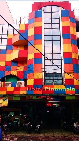 Hotel Pinangsia, West Jakarta