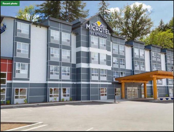 Microtel Inn and Suites by Wyndham Portage La Prairie, Division No. 9