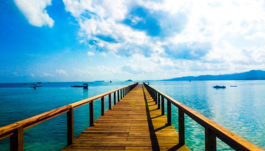 Kokomo Resort Gili Gede, Lombok