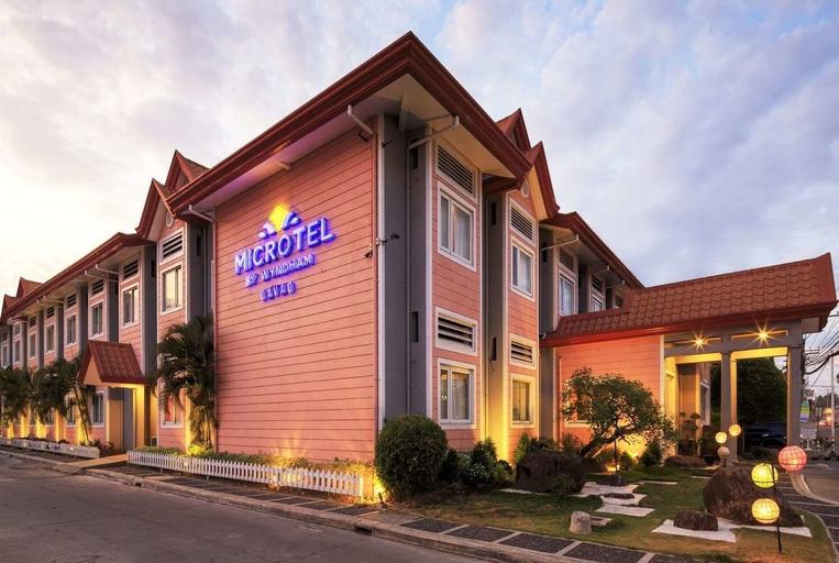 Microtel by Wyndham Davao, Davao City