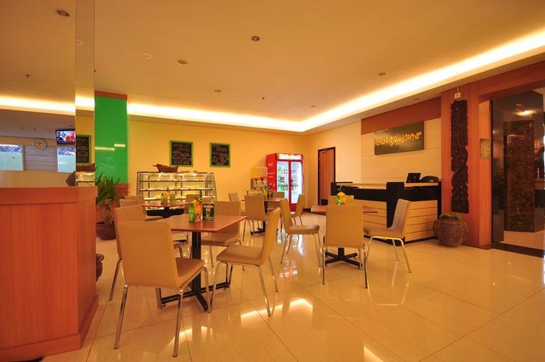 De Batara Hotel, Bandung