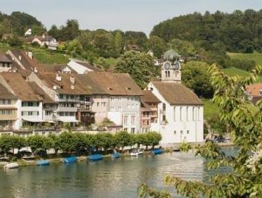 Gasthof Hirschen, Bülach