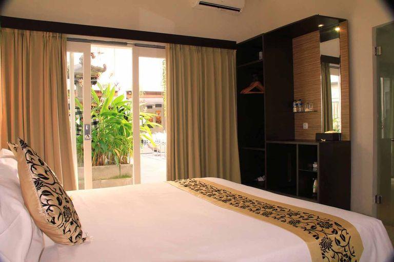 Losari Sunset Hotel, Badung