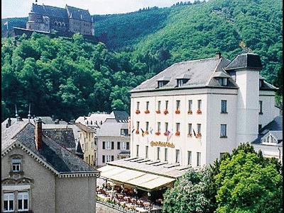 Grand Hotel de Vianden, Vianden