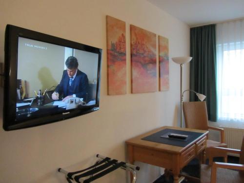 TDYHOMES Hotel, Kaiserslautern