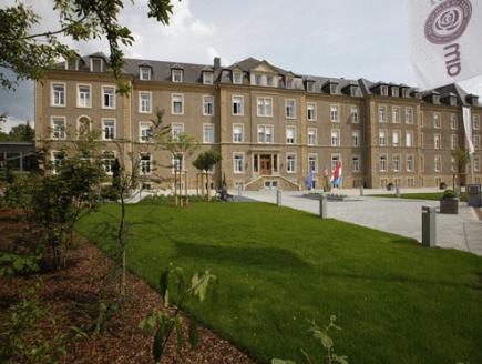 Hotel-Residence Am Klouschter, Remich