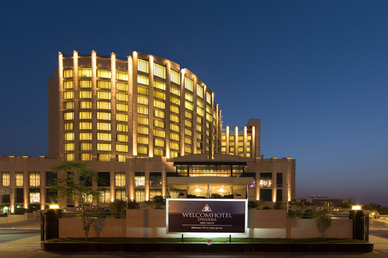 WelcomHotel Dwarka - Member ITC Hotel Group, West