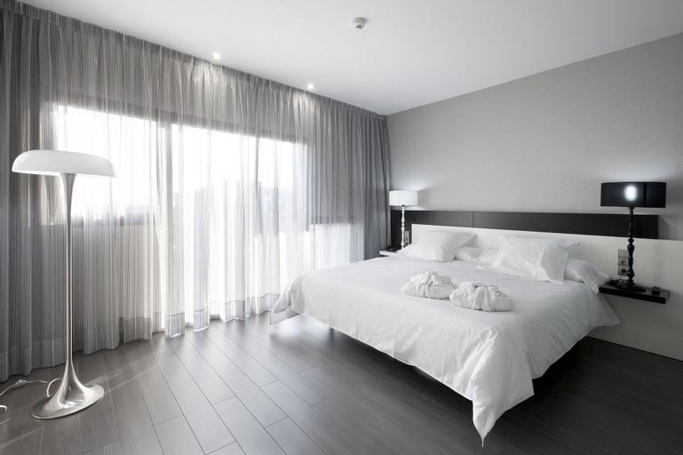 Hotel MasMonzon, Huesca