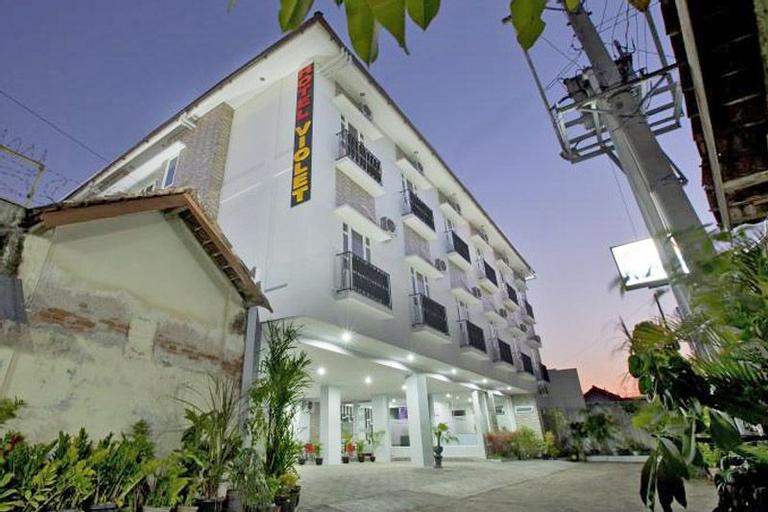 Violet Hotel Malioboro, Yogyakarta