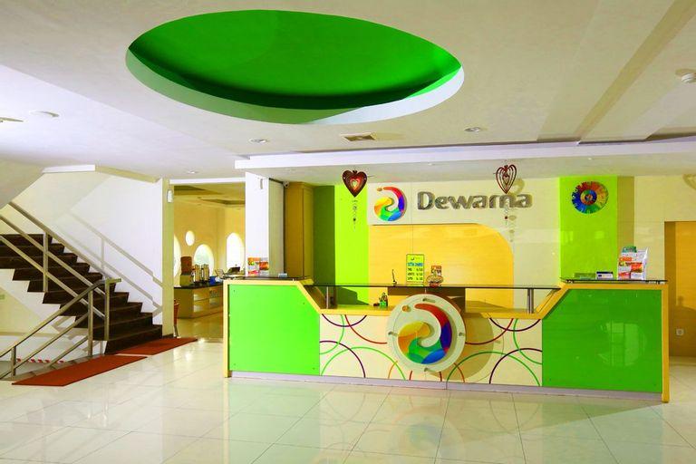 Dewarna Hotel Sutoyo Malang, Malang