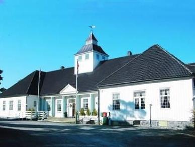 Langesund Bad Hotell, Bamble