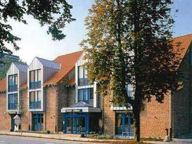Akzent Hotel-Restaurant Albert, Recklinghausen
