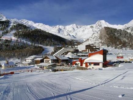 Top Residence Kurz Senales, Bolzano