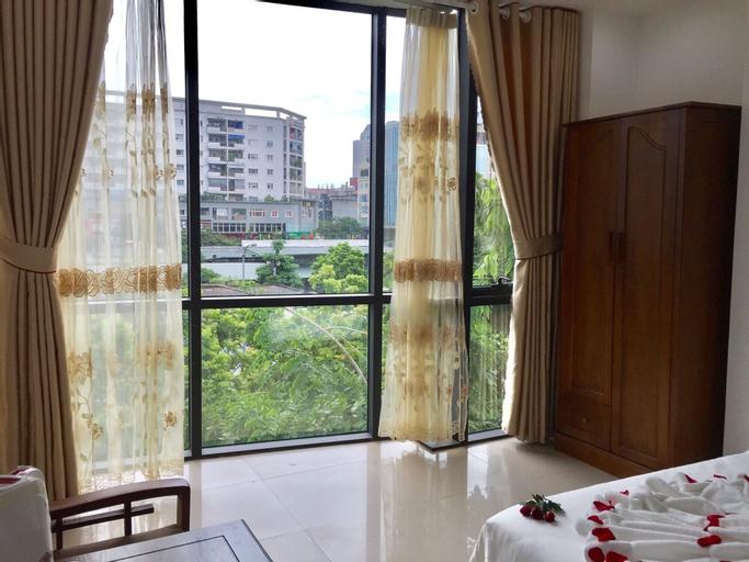 Bach Duong Hotel Cau Giay, Cầu Giấy