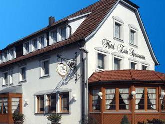 Hotel & Restaurant Zum Reussenstein, Böblingen