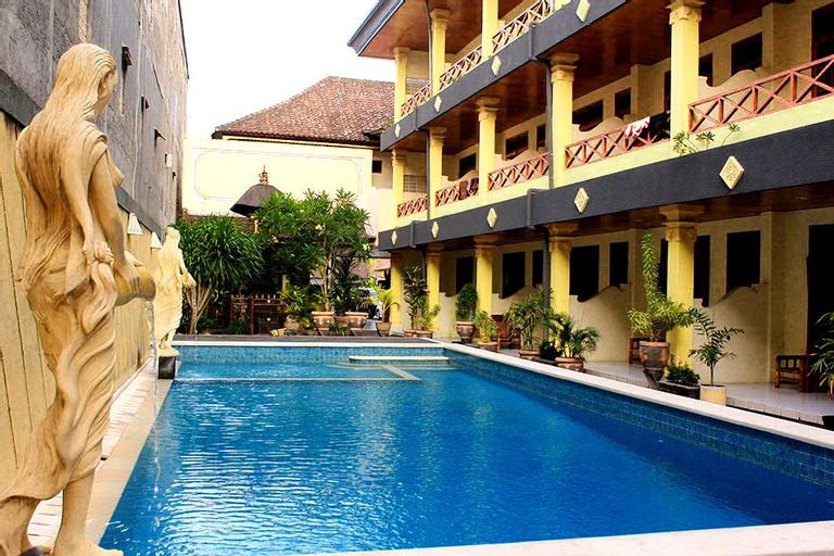 Beneyasa Beach Hotel 2, Badung