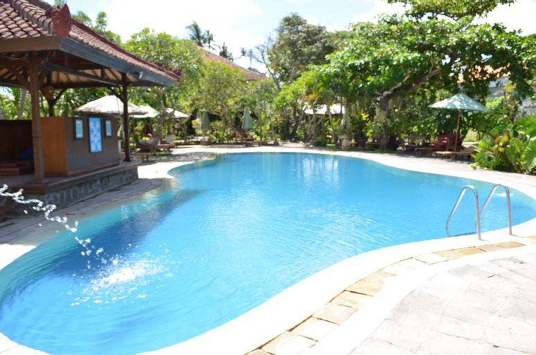 Gazebo Beach Hotel, Denpasar