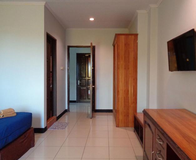 Grand Taufiq Hotel, Tarakan