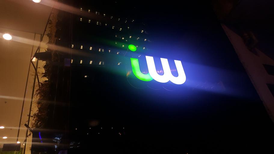 IW Hotel, Kwun Tong