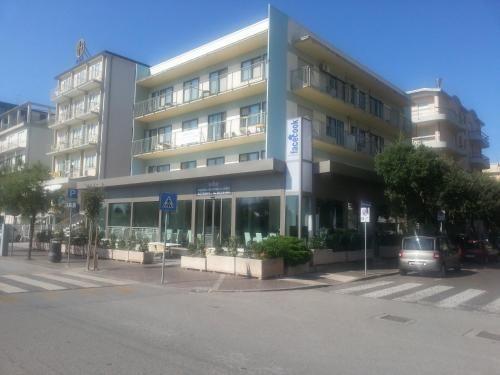 Alba Appartamenti, Venezia