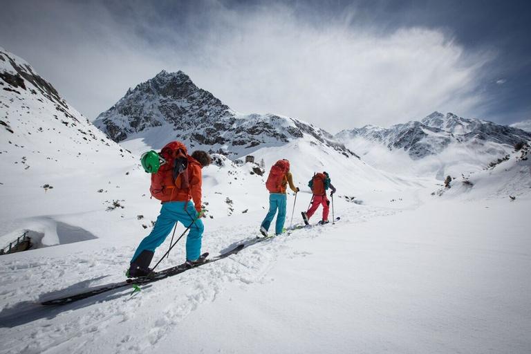 Sport-Lodge, Prättigau/Davos