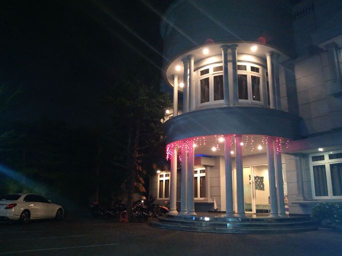 Sisingamangaraja GH Semarang, Semarang