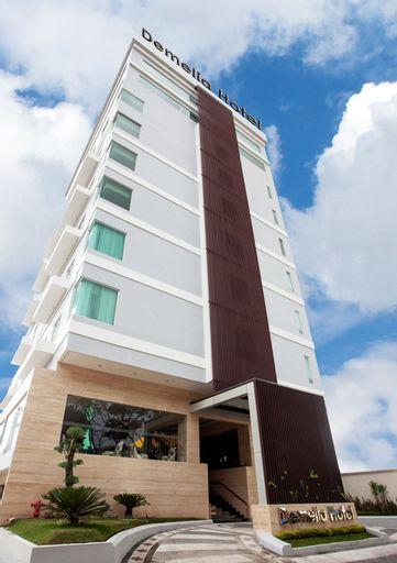 Hotel Demelia Panakkukang, Makassar