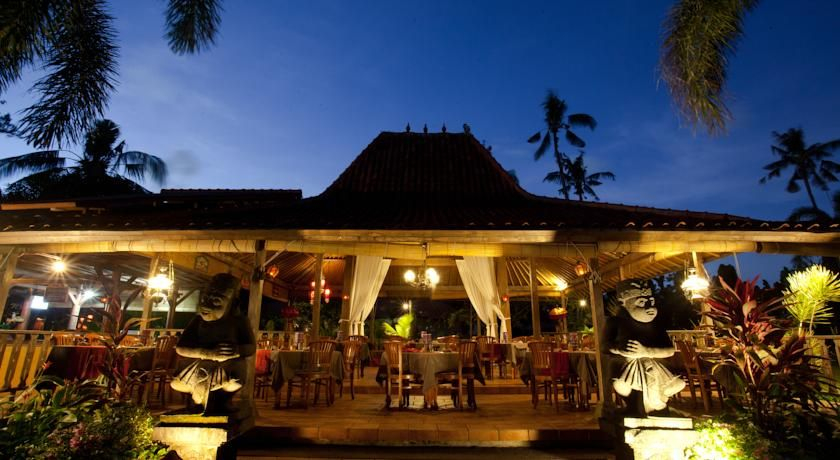 White Rose Kuta Resort Villas & Spa, Badung
