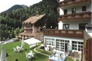 Hotel Shandranj, Trento