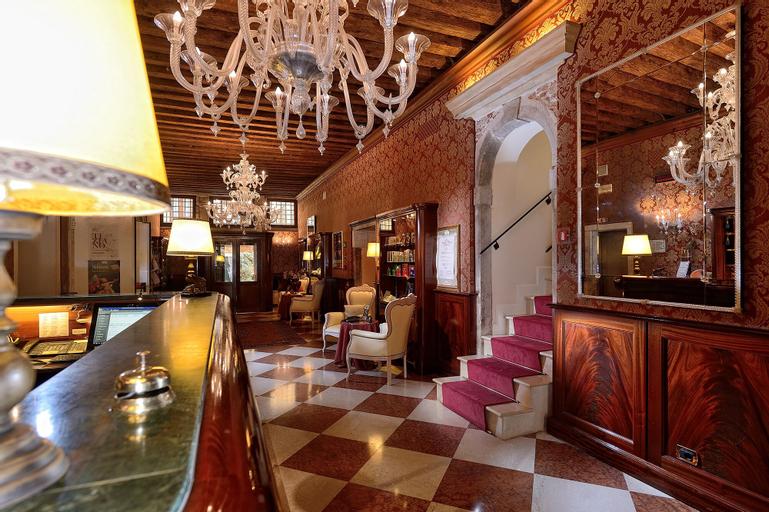 Duodo Palace Hotel, Venezia