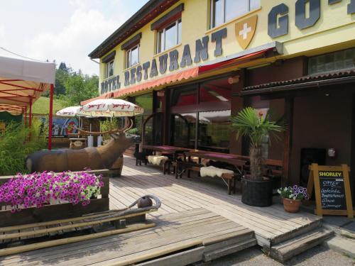 Hotel Go-In, Entlebuch