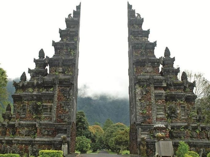 Handara Golf & Resort Bali, Tabanan