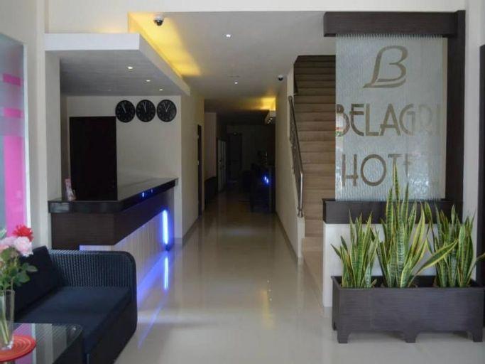 Belagri Hotel & Restaurant, Sorong