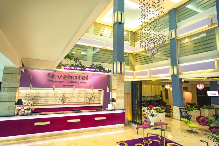 favehotel PGC Cililitan, East Jakarta