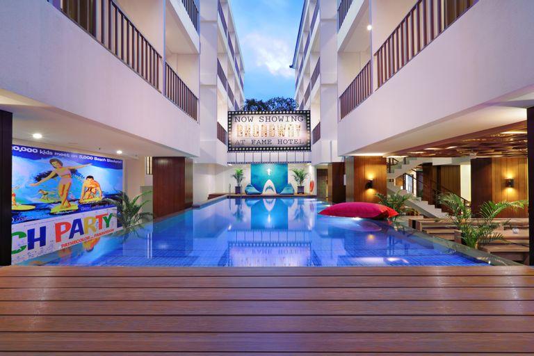 Fame Hotel Sunset Road Kuta, Badung