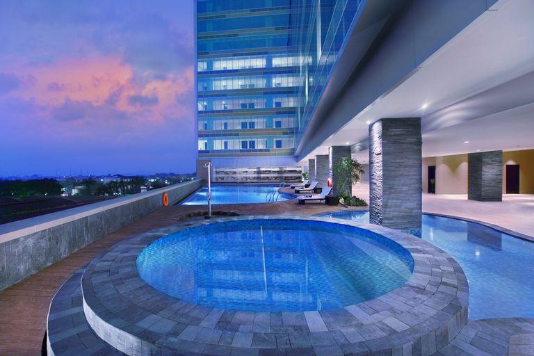 The Alana Hotel & Convention Center - Solo by ASTON, Solo