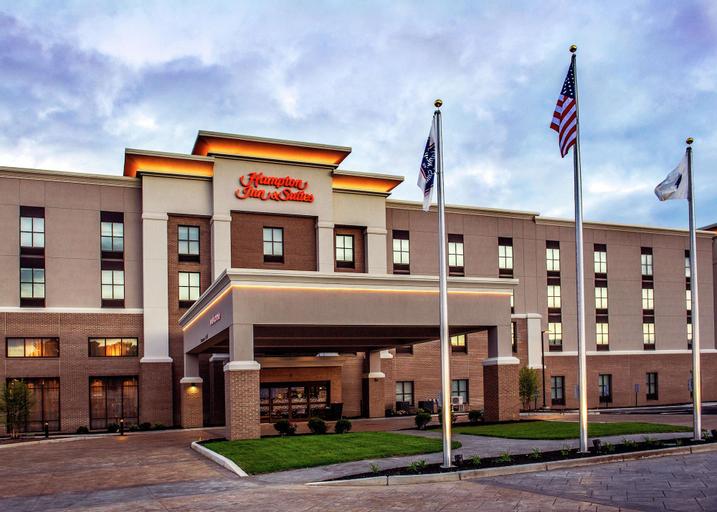 Hampton Inn & Suites Foxborough/Mansfield, Norfolk