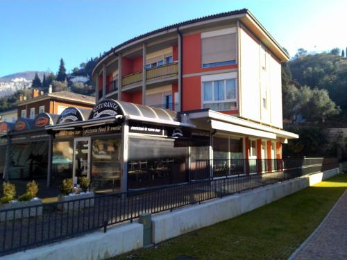L'Ora di Torbole House, Trento
