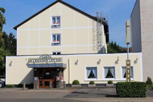 Hotel Alte Post, Krefeld