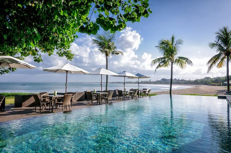 Bali Garden Beach Resort, Badung