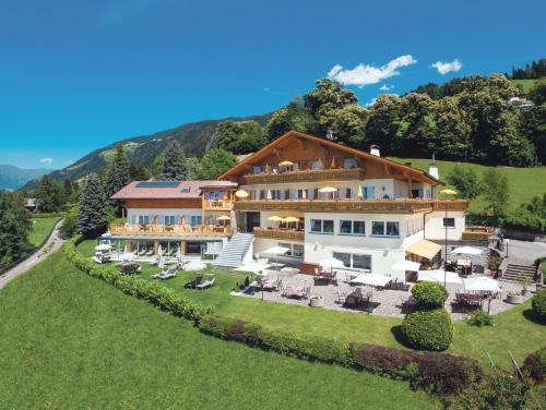 Hotel Mitlechnerhof, Bolzano