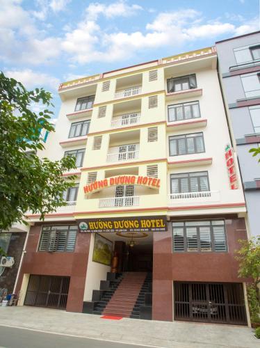 Huong Duong Hotel Lao Cai, Lào Cai