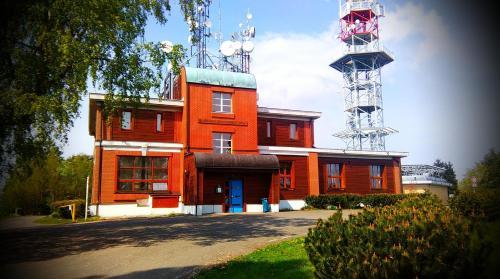 Riegrova Chata Kozakov, Semily