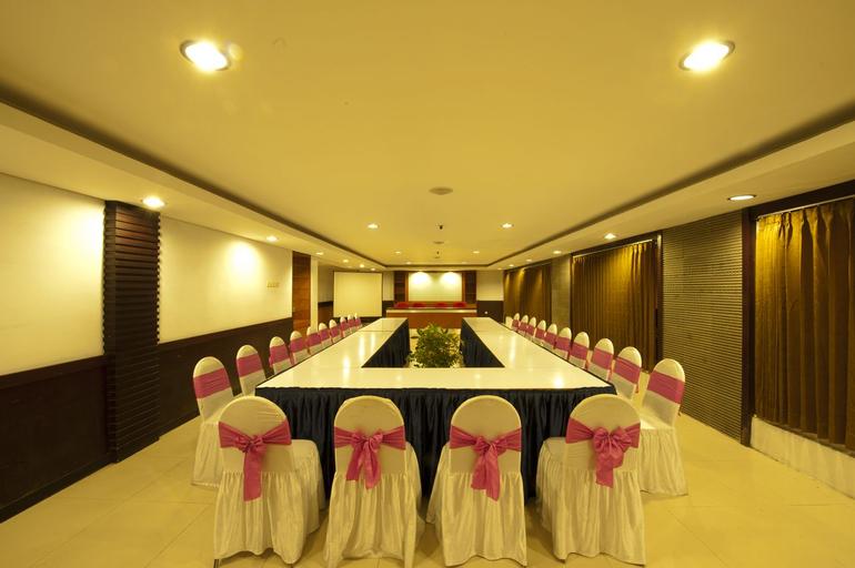 Hotel Bintang Tawangmangu, Karanganyar