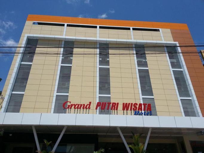 Grand Putri Wisata Hotel, Kendari