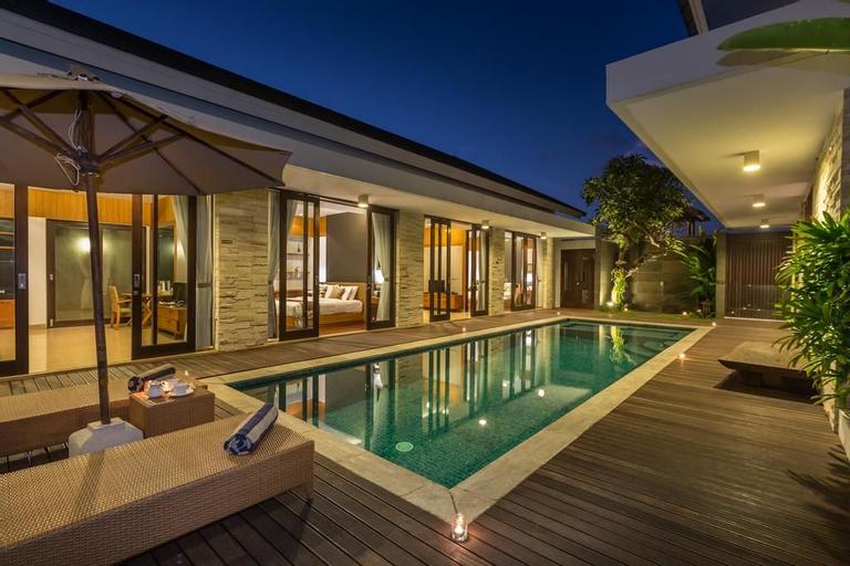Nagisa Bali Bay View Villas, Badung
