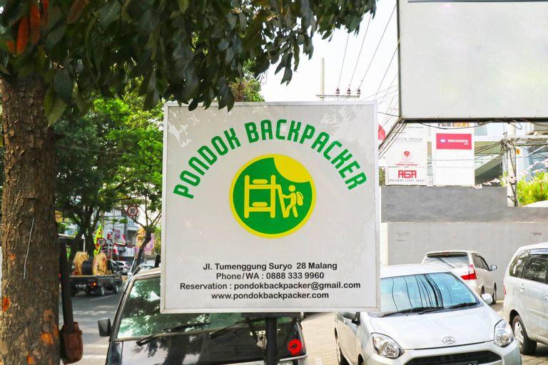 Pondok Backpacker Hostel, Malang