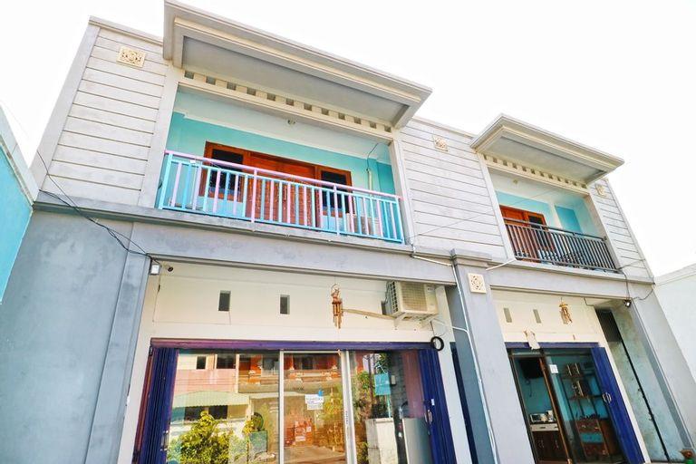 Balini 9 Hostel, Denpasar