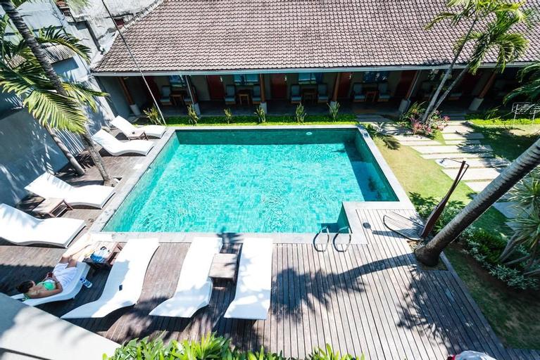 Kayun Hostel Patih Jelantik, Badung